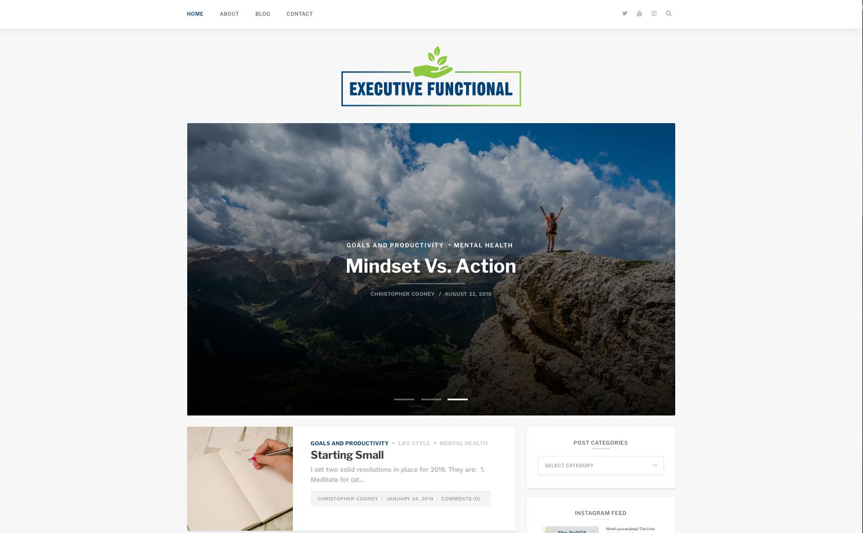 executive-functional-home